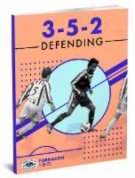 3-5-2 Defending