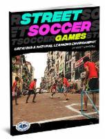 Street Soccer Games