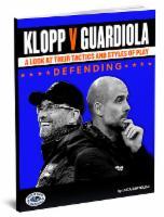 Klopp v Guardiola - Defending