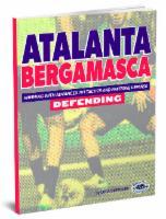 Atalanta Defending