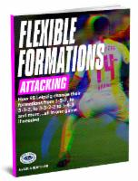 Flexible Formations Attacking