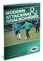 Modern Attacking & Goalscoring - Printed