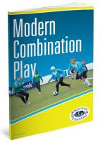 Modern Combination Play - Printed