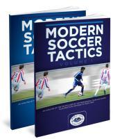 Modern Soccer Tactics Vol 1&2