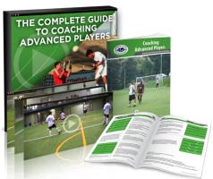 Coaching Advanced Players