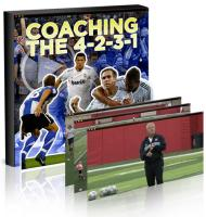 Coaching the 4-2-3-1 Videos