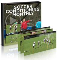 Soccer Conditioning Monthly