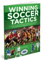 Winning Soccer Tactics eBook