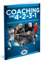 Coaching the 4-2-3-1 Grieve