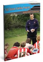 Full Season Training Program - Sheff U Academy - Printed