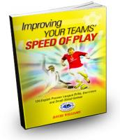 Improving Your Teams Speed of Play