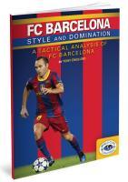 FC Barcelona - Printed