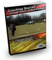 Coaching Soccer Through Small-Sided Games - Printed