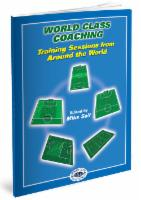Training Sessions From Around the World - Printed