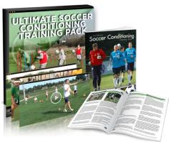Ultimate Soccer Conditioning Training Pack