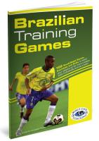 Brazilian Training Games - Printed