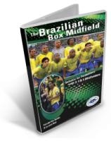 Brazilian Box Midfield - Printed