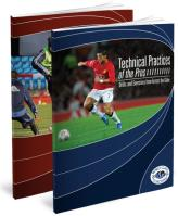 Technical & Tactical Practices of the Pros - Printed