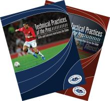Technical & Tactical Practices of the Pros