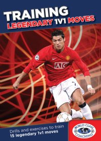 Training Legendary 1v1 Moves DVD