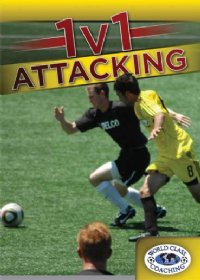 1v1 Attacking DVD