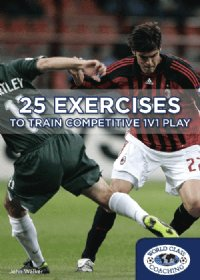 25 Exercises for Competitive 1v1 Play DVD