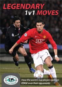 Legendary 1v1 Moves DVD