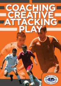 Coaching Creative Attacking Play DVD