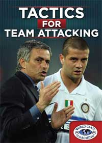 Tactics for Team Attacking DVD