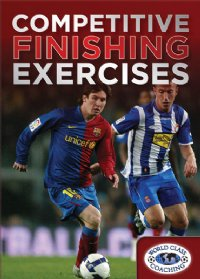 Competitive Finishing Exercises DVD