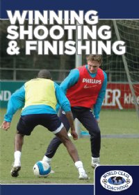 Winning Shooting & Finishing DVD