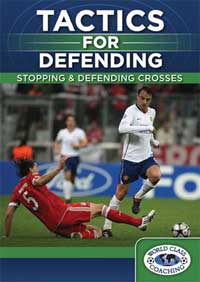 Tactics for Defending DVD