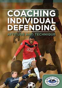 Coaching Individual Defending DVD