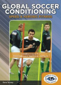 Global Soccer Conditioning Speed DVD