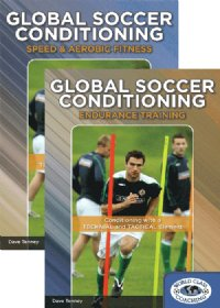 Global Soccer Conditioning Two DVD Set