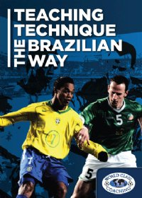 Teaching Technique the Brazilian Way DVD