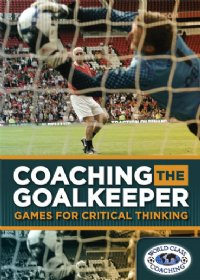 Coaching the Goalkeeper DVD