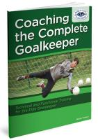 Coaching the Complete GK