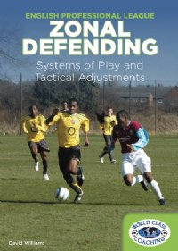 English Professional League Zonal Defending Systems of Play DVD