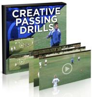 Creative Passing Drills Videos