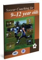 Soccer Coaching for 9-12 Year Olds - Printed