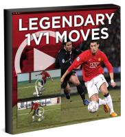 Legendary 1v1 Moves