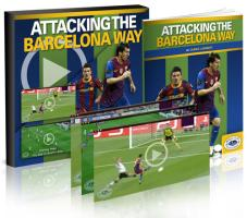 Attacking the Barcelona Way Videos
