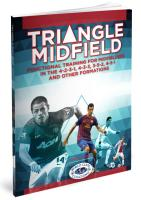 Triangle Midfield - Printed