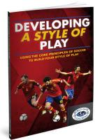 Developing a Style of Play - Printed