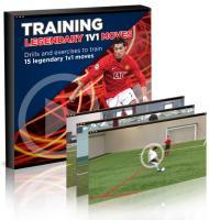 Training Legendary 1v1 Moves Videos