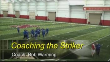 Coaching the Striker Videos