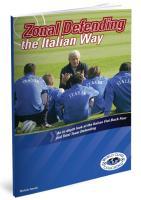 Zonal Defending the Italian Way