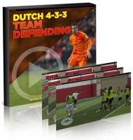 Dutch 433 Team Defending Videos