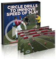 Circle Drills To Improve Speed of Play Videos